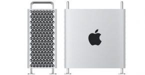 ה-Mac Pro של אפל. צילום מסך