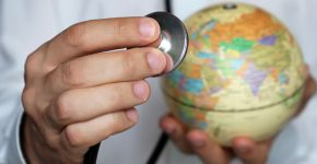 """טכנולוגיה ש-""""תבריא"""" את ענף התיירות? צילום אילוסטרציה: BigStock"""
