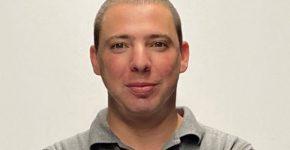 אורן בן חורין, מנהל אגף תקשוב ומערכות מידע ברשות הטבע והגנים. צילום: נתי כהן