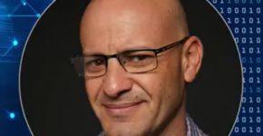 """אלון נדב, מנהל תחום אנליטיקס בסאפ ישראל. צילום: יח""""צ"""