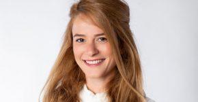 רויטל אוחיון, מנהלת שותפים בטרנד מיקרו ישראל. צילום: שי הנסב