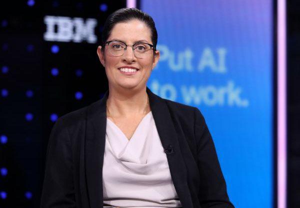 רונה קייזר, ראשת אגף בכירה מערכות מידע ומחשוב, משרד הבריאות. צילום: ניב קנטור