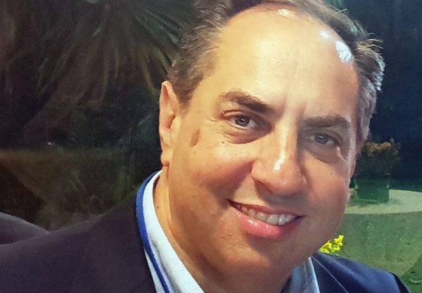 """דוד יערי, מנכ""""ל לשכת המסחר וההשקעות אריזונה-ישראל. צילום: דוידי וורטמן"""