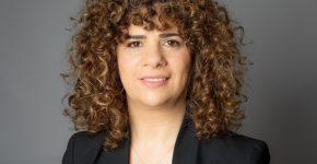 אתי אלגריסי - מנהלת השיווק הפורשת של HP ישראל. צילום: אילנית תורג'מן