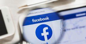 חרם המפרסמים מתרחב. פייסבוק. צילום: BigStock