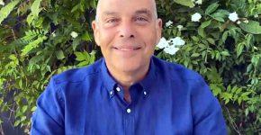 """דן גלוטר, מנכ""""ל ומייסד אופטימל פלוס. צילום: אסנת ידין"""
