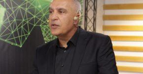 פרופ' עמי מויאל, נשיא מכללת אפקה. צילום: אסף גאם