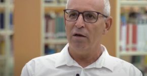 שי כהן, מנהל יחידת טכנולוגיות המידע, המכללה האקדמית אשקלון. צילום: רועי הרצליך