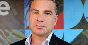 אסף ברי, מנהל מכירות בקבוצת הדטה סנטר בלנובו ישראל. צילום: ניב קנטור