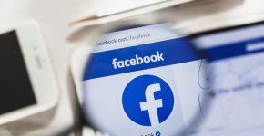 האם התנהלה כמונופול? פייסבוק. צילום: BigStock
