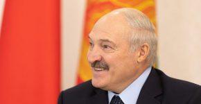 """""""הרודן האחרון באירופה"""". אלכסנדר לוקשנקו, נשיא בלרוס, המכהן מזה 25 שנים. צילום: BigStock"""