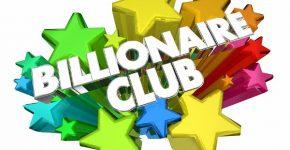 גם בזמן הקורונה, חגיגה במועדון המיליארדרים. איור: BigStock