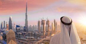 איחוד האמירויות הערביות -ים של הזדמנויות עסקיות להיי-טק הישראלי. צילום אילוסטרציה: BigStock