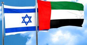 ההיי-טק הישראלי בדרך לאמירויות - ולהיפך. מקור: BigStock