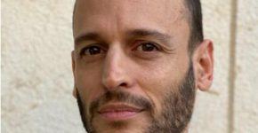 אייל הבר, מנהל פתרונות טכנולוגיים בקבוצת מיקור-החוץ ב-נס. צילום פרטי