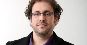 גיל דורון, מנהל מחלקת ווב באלעד מערכות. צילום: ויקטור לוי