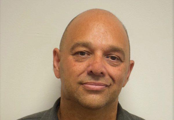 חואן רובר, מנהל קבוצת הקוד הפתוח בחטיבת מוצרי התוכנה, מטריקס. צילום: הדר צדקה חזן