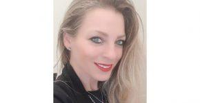 """יפעת רכטמן ששון, מנהלת לקוחות ומכירות בחברת אופיסופט. צילום: יח""""צ"""