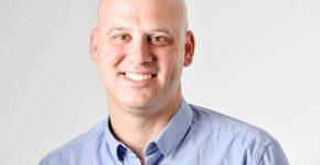 עודד פאר, מנהל תחום טכנולוגיות דיגיטל ו-CRM בחטיבת הטכנולוגיות, מגדל חברה לביטוח. צילום: עדי לוינשטיין