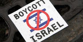 הדה לגיטימציה לישראל משגשגת ברשת. צילום אילוסטרציה: BigStock