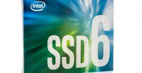 נפרדת מה-SSD. אינטל. מקור: BigStock
