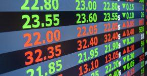 חברות הטק בוול-סטריט בסוף השבוע: יותר אדום מאשר ירוק. צילום אילוסטרציה: BigStock