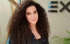 אליאור ציפור, מנהלת קריאייטיב ולקוחות אסטרטגיים בישראל וב-EMEA בחברת EX.CO
