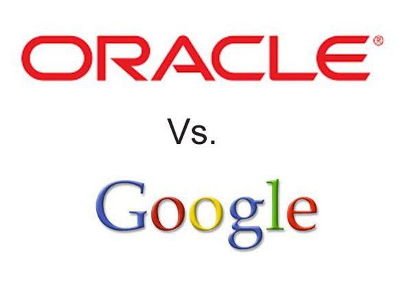 אורקל נגד גוגל